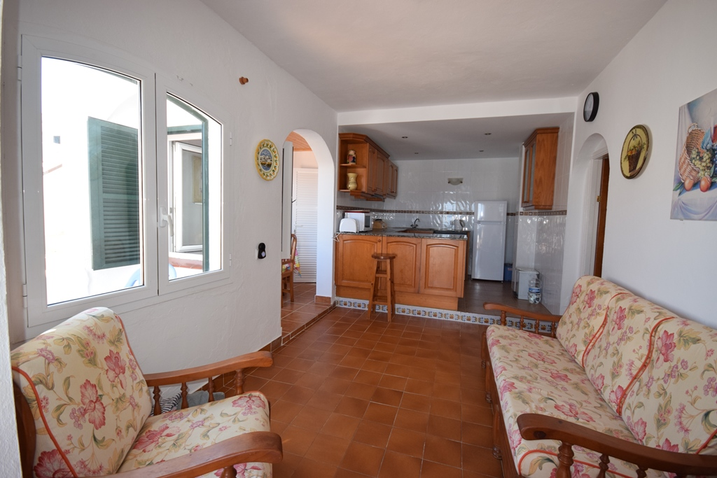 Apartment in Arenal d'en Castell Ref: T1131 12