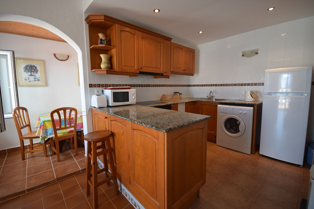 Apartment in Arenal d'en Castell Ref: T1131 13