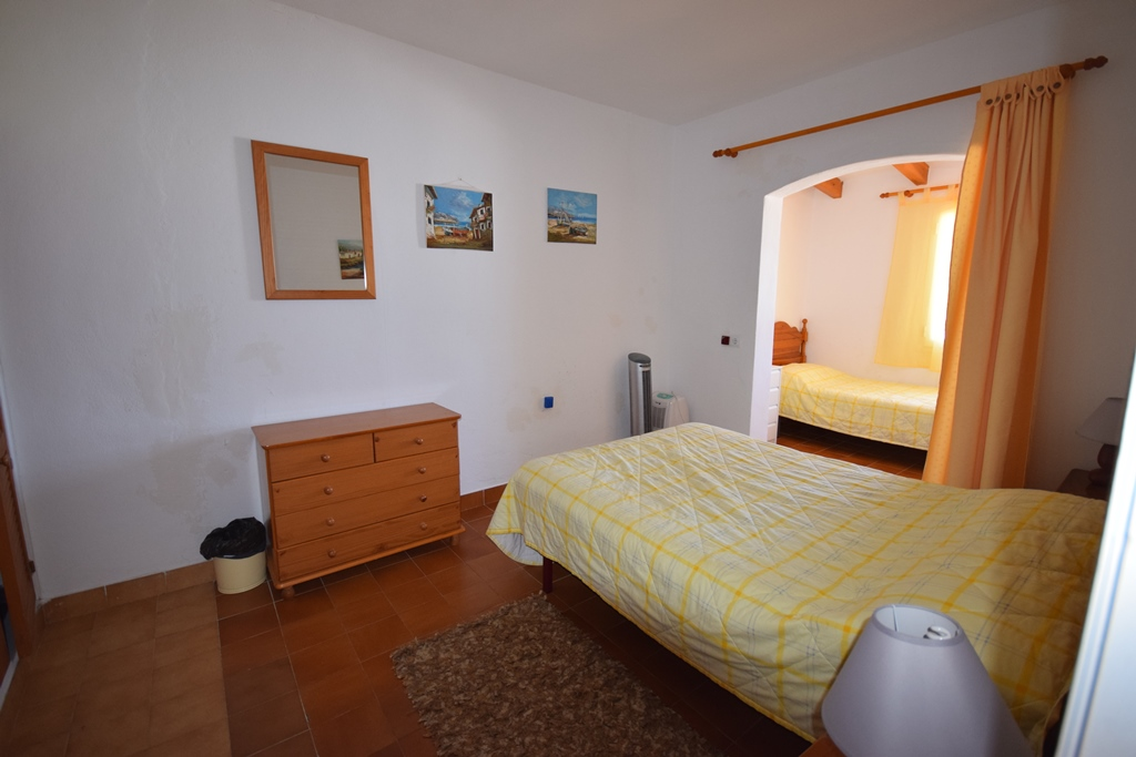 Apartment in Arenal d'en Castell Ref: T1131 15