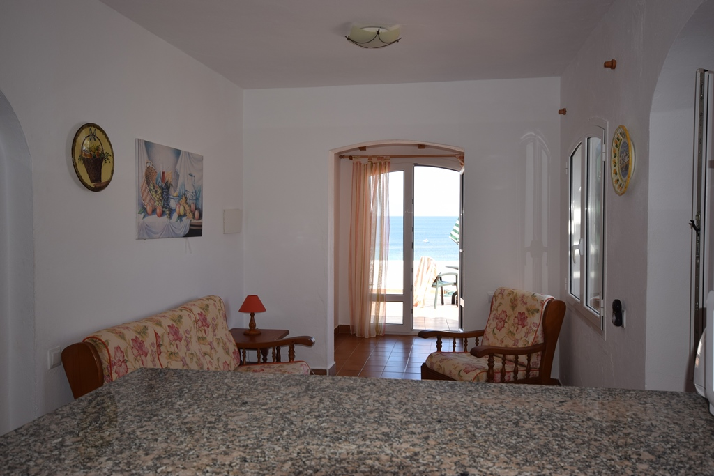 Apartment in Arenal d'en Castell Ref: T1131 16