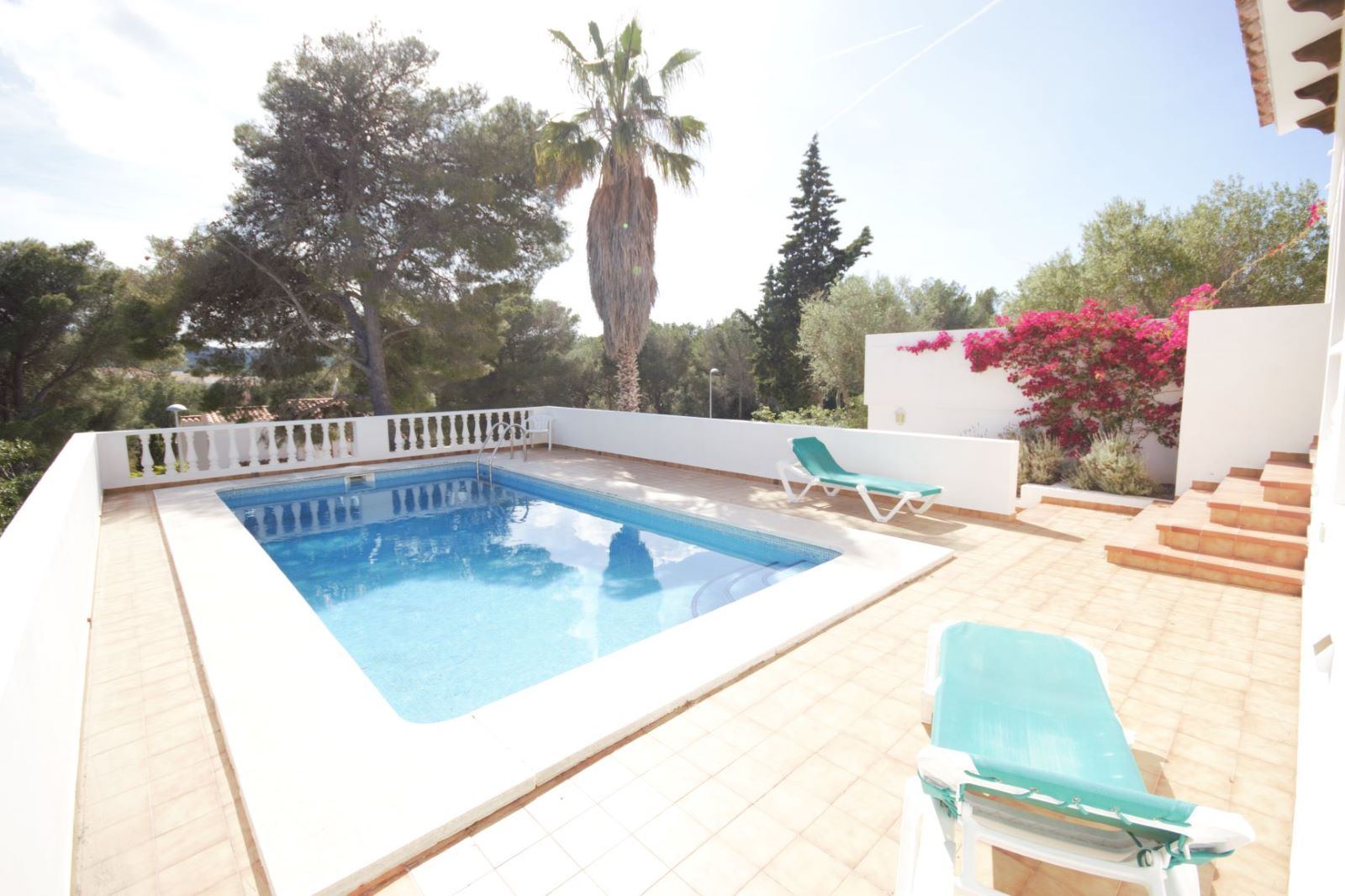 Villa in Son Parc Ref: T1104 4