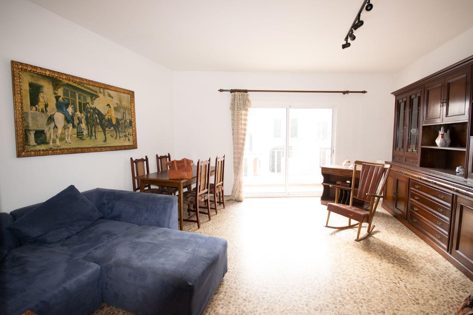 Wohnung in Alaior Ref: T1112 1