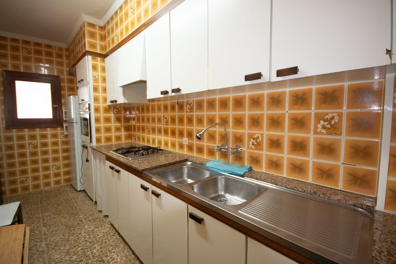 Wohnung in Alaior Ref: T1112 3