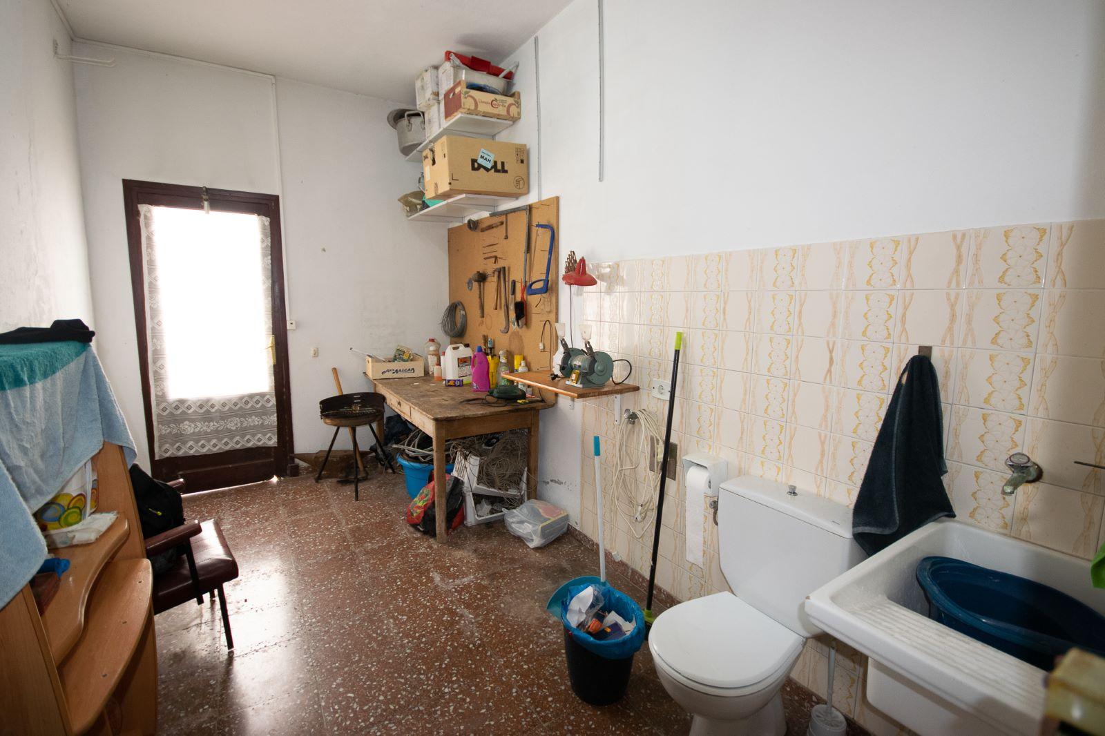 Wohnung in Alaior Ref: T1112 10