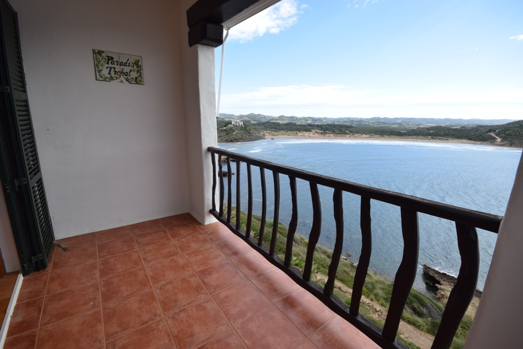 Apartment in Playas de Fornells Ref: T1109 7