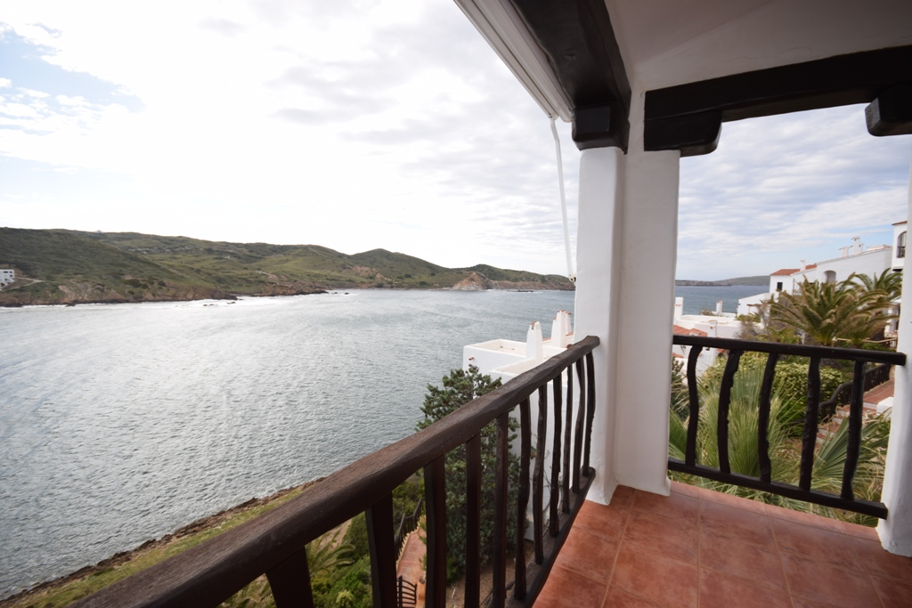 Apartment in Playas de Fornells Ref: T1109 4