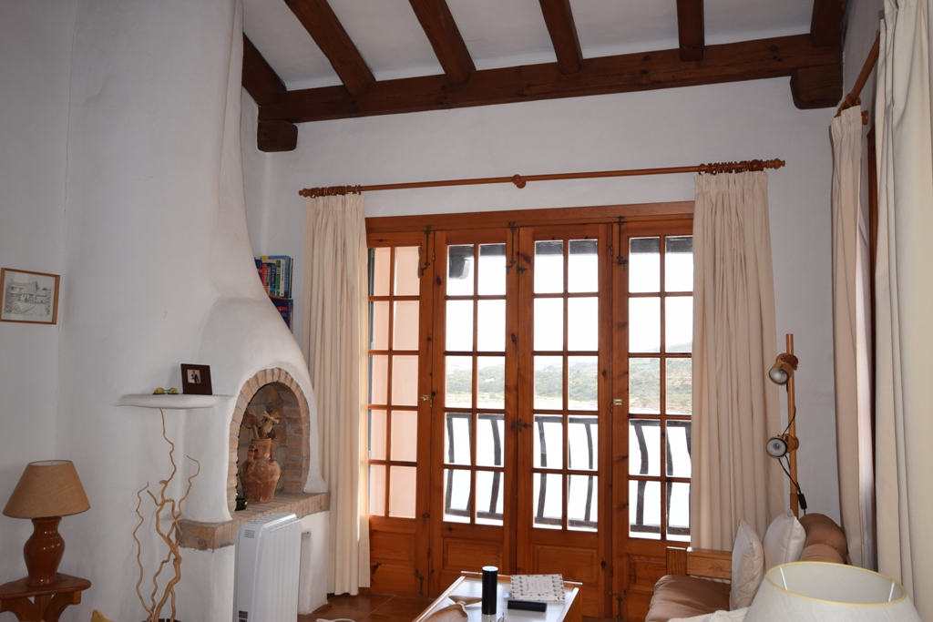 Apartment in Playas de Fornells Ref: T1109 2