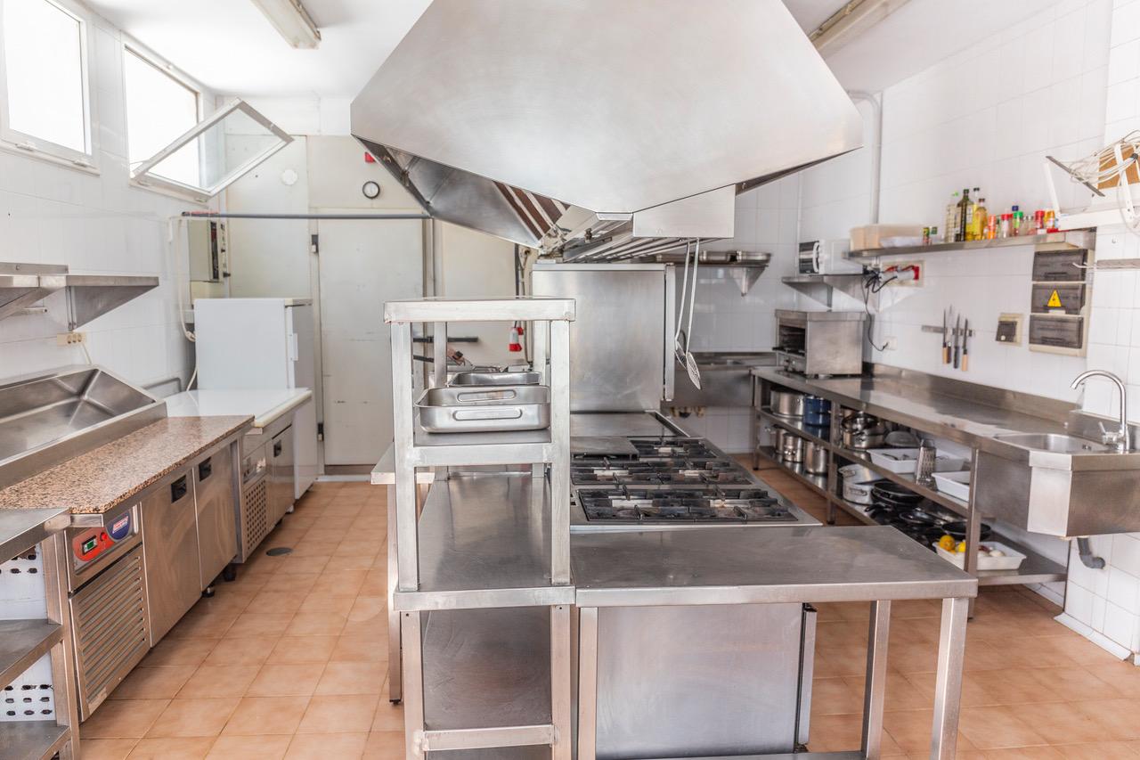 Restaurant in Ferreries Ref: T1130 7