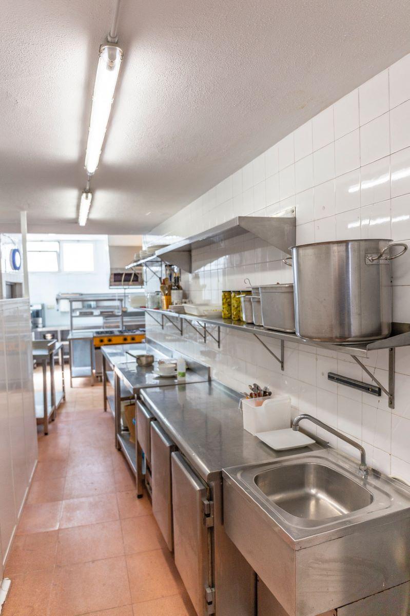 Restaurant in Ferreries Ref: T1130 8