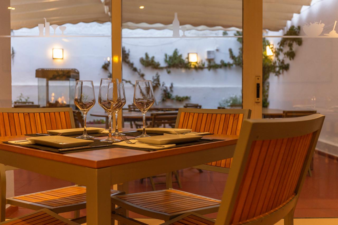 Restaurant in Ferreries Ref: T1130 16