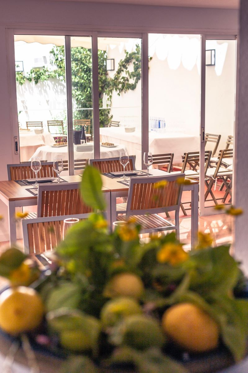 Restaurant in Ferreries Ref: T1130 20