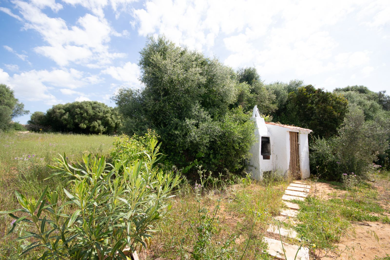 Country house in Alaior Ref: T1116 15