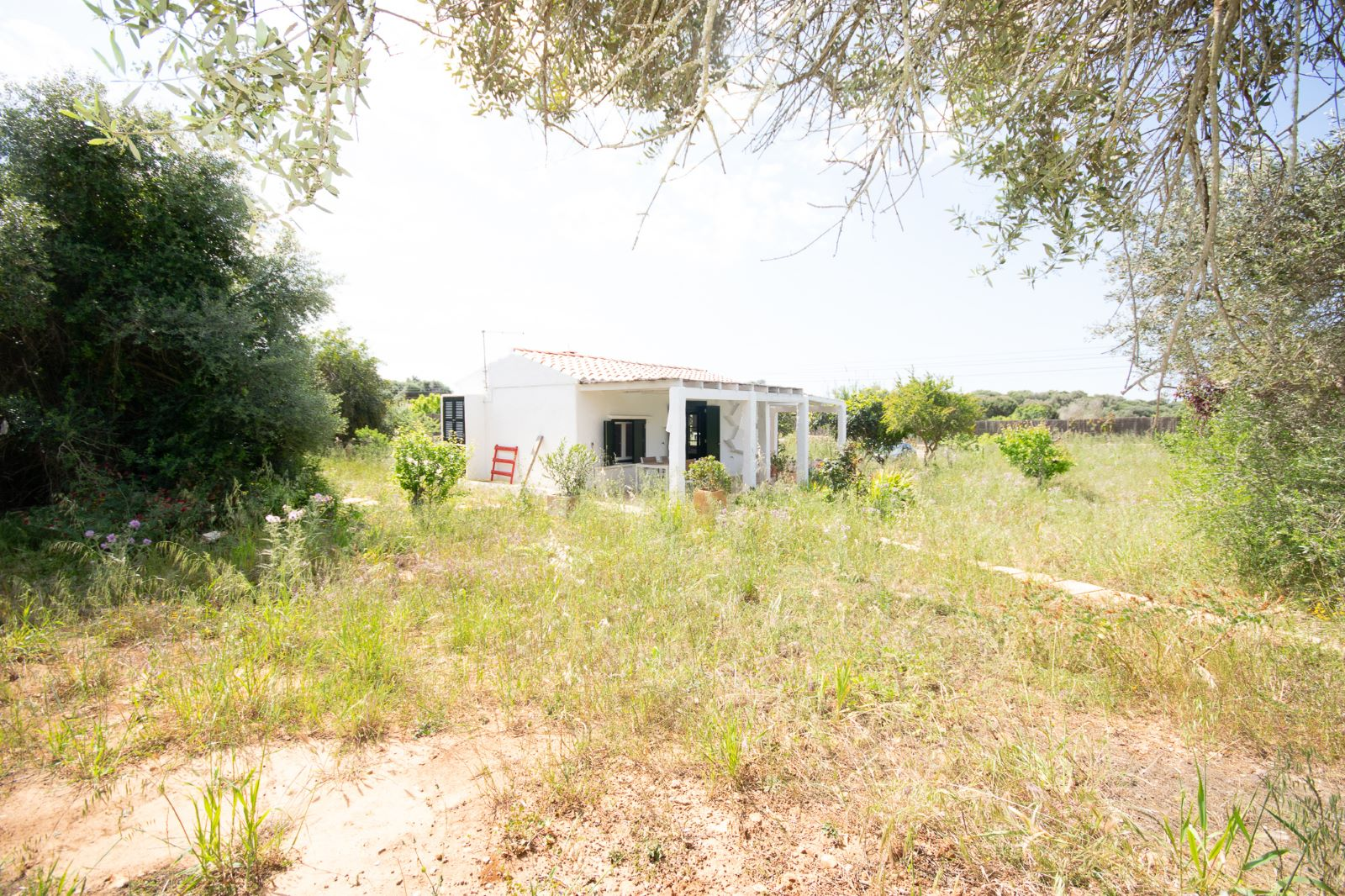 Country house in Alaior Ref: T1116 18