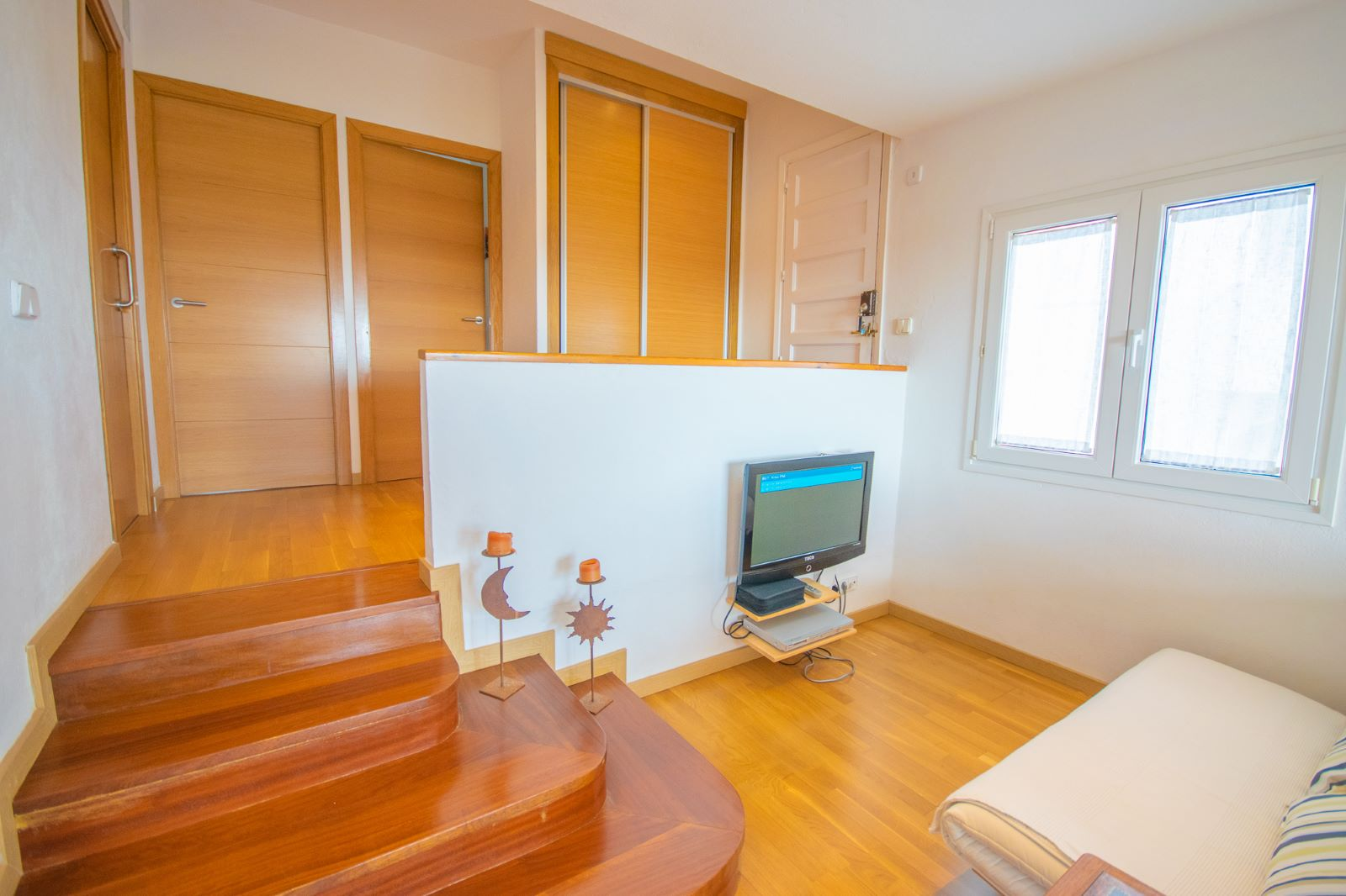Apartment in Son Parc Ref: T1161 14