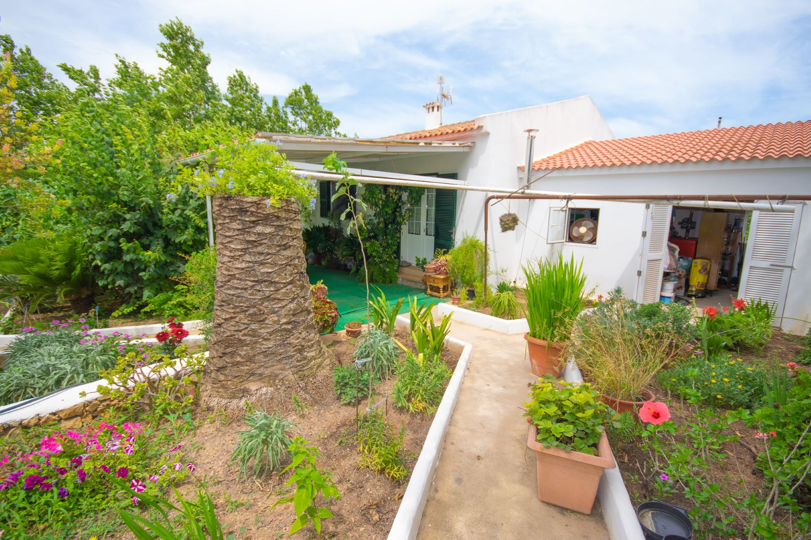 Country house in Alaior Ref: T1154 21