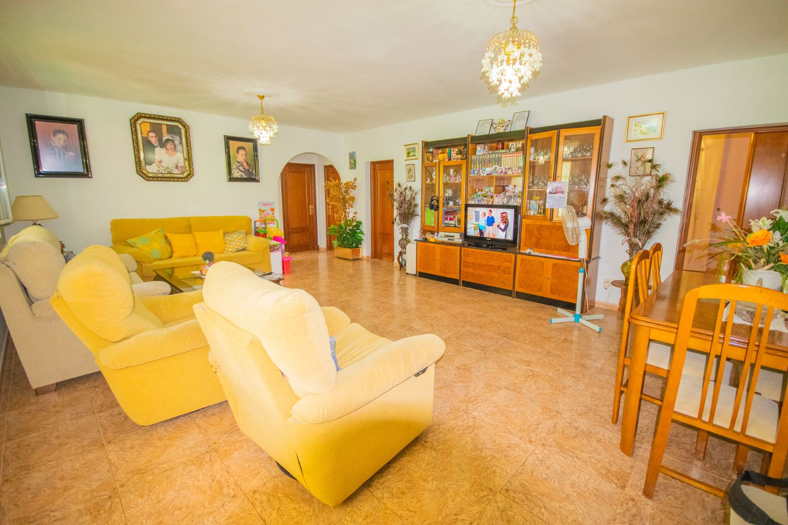 Country house in Alaior Ref: T1154 24
