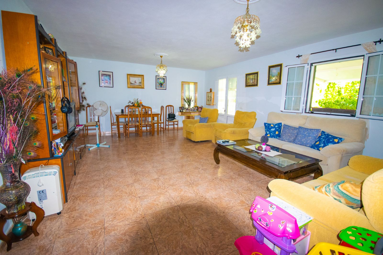 Country house in Alaior Ref: T1154 25