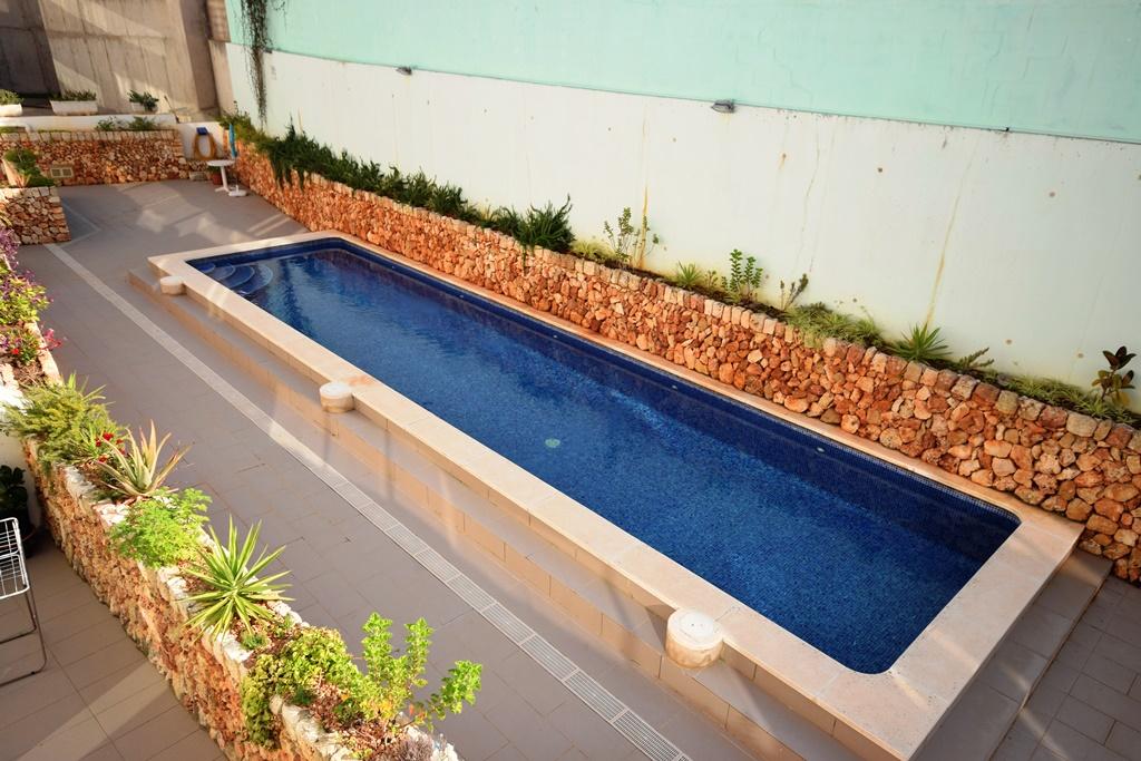 Flat in Es Mercadal Ref: T1166 15