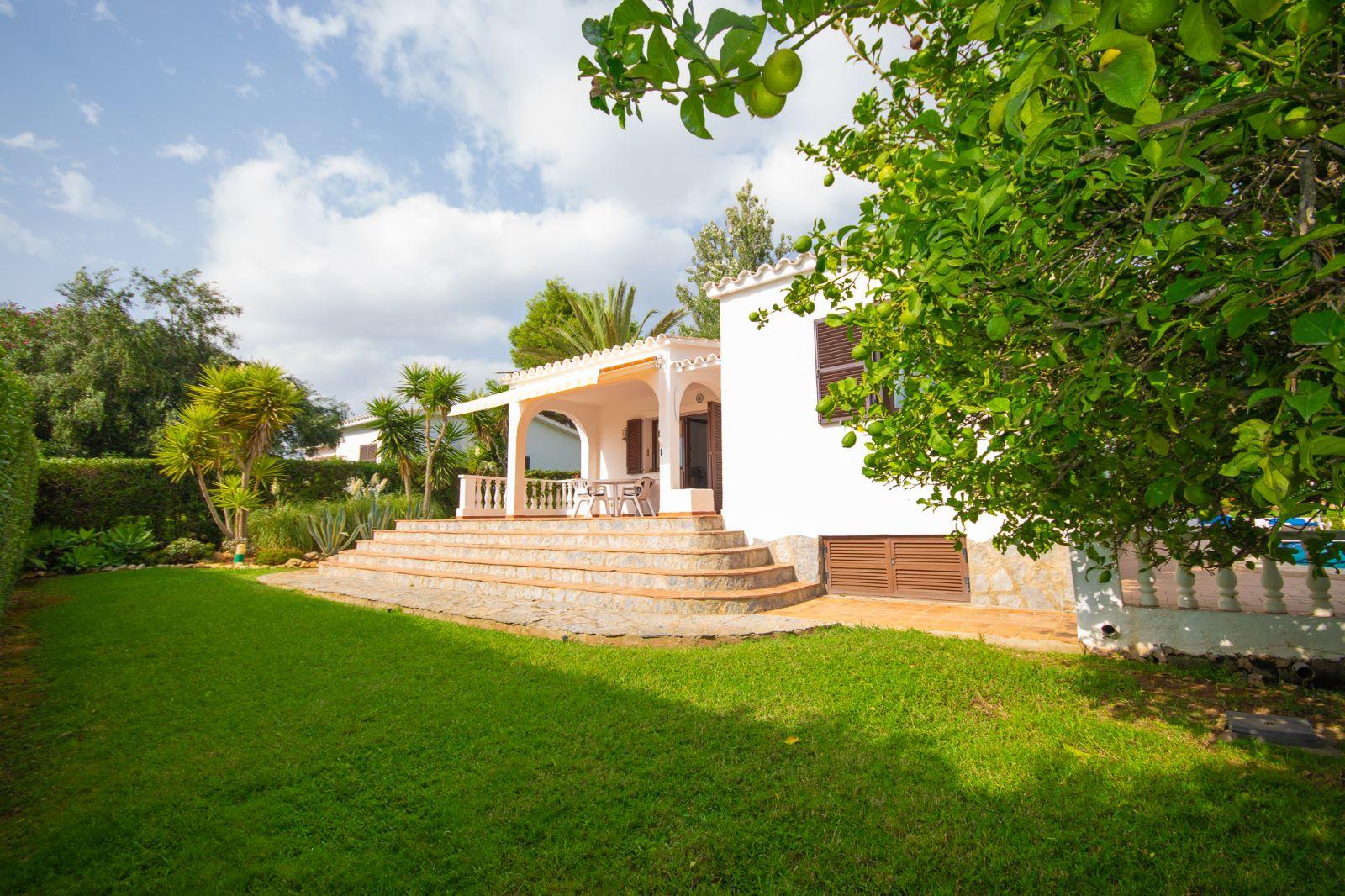 Villa in Son Bou Ref: T1167 2