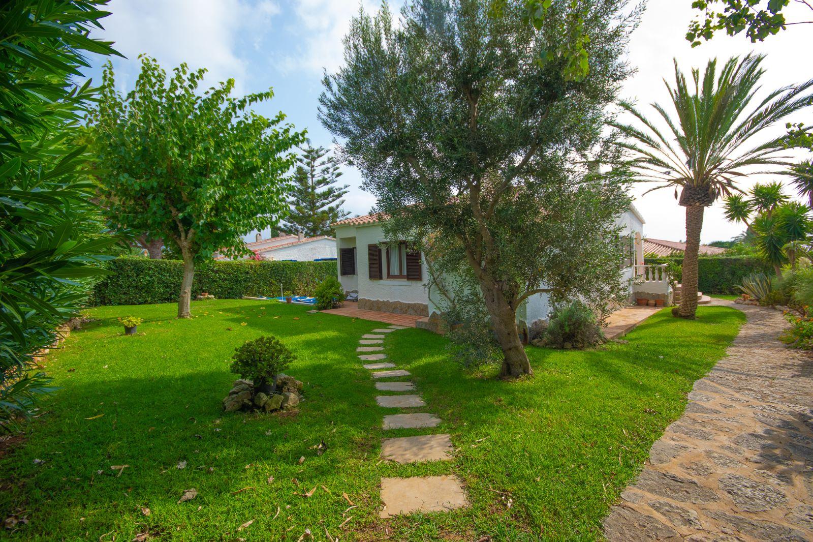 Villa in Son Bou Ref: T1167 4