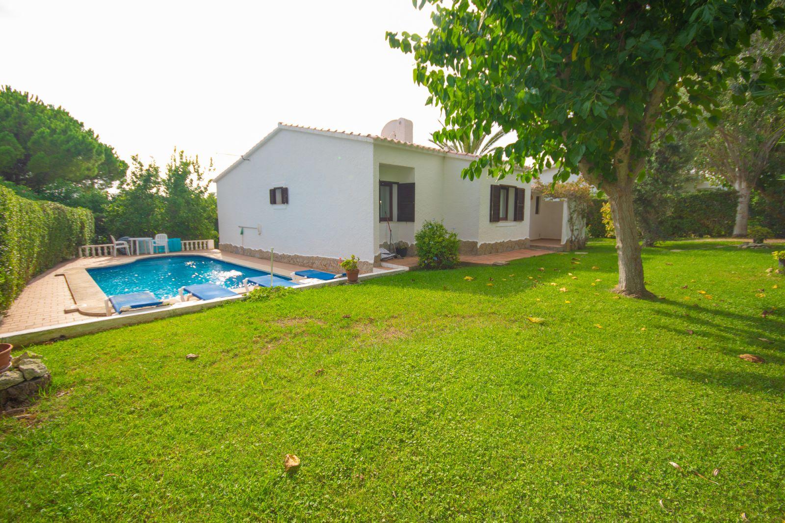 Villa in Son Bou Ref: T1167 5