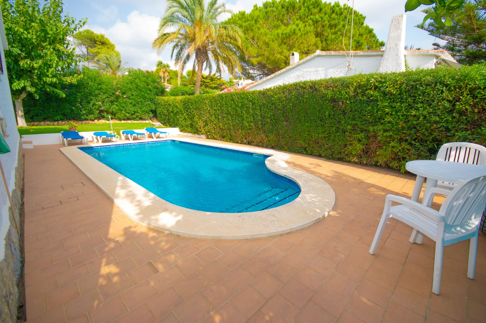 Villa in Son Bou Ref: T1167 7