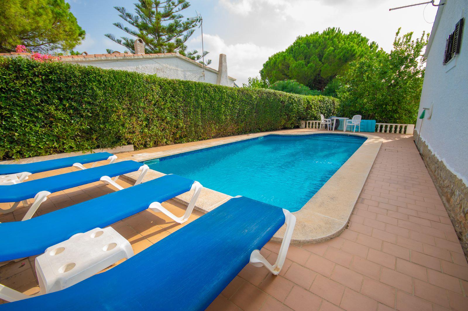 Villa in Son Bou Ref: T1167 8