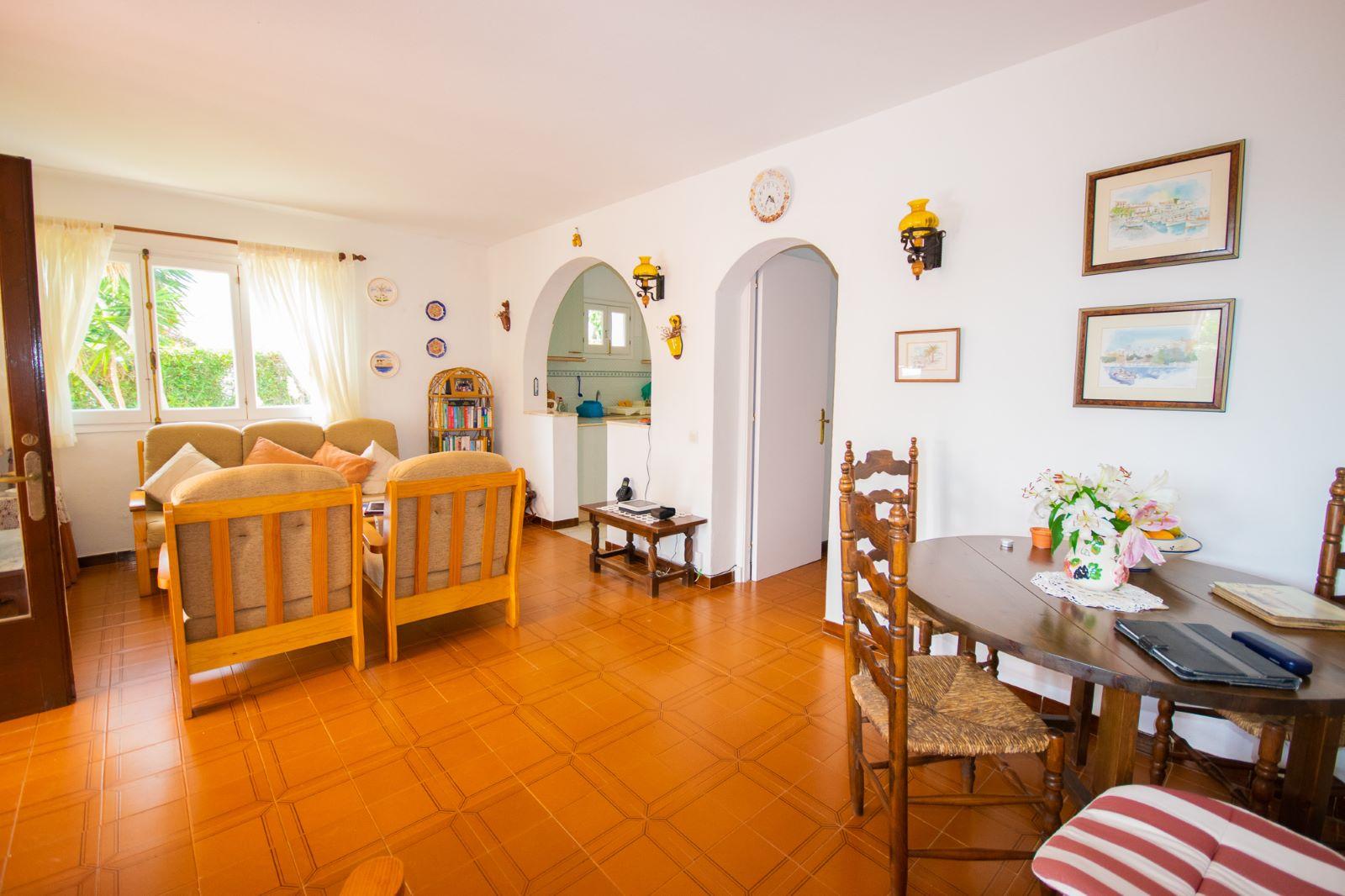 Villa in Son Bou Ref: T1167 10