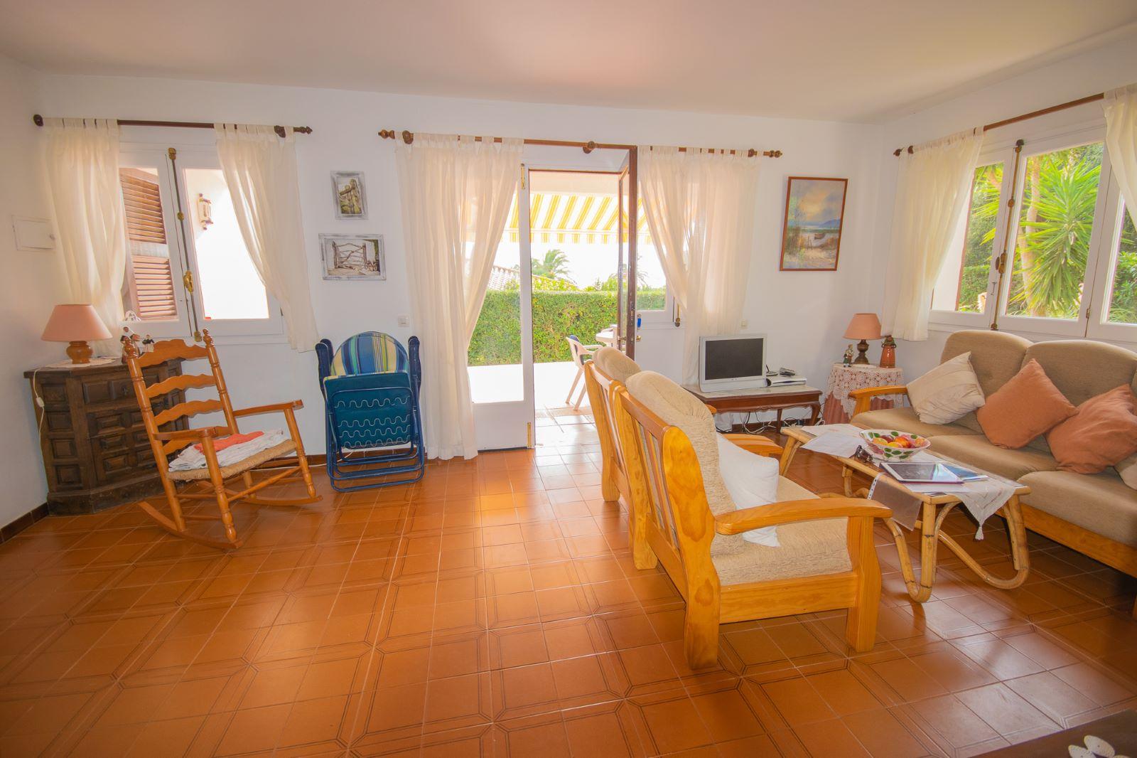 Villa in Son Bou Ref: T1167 11