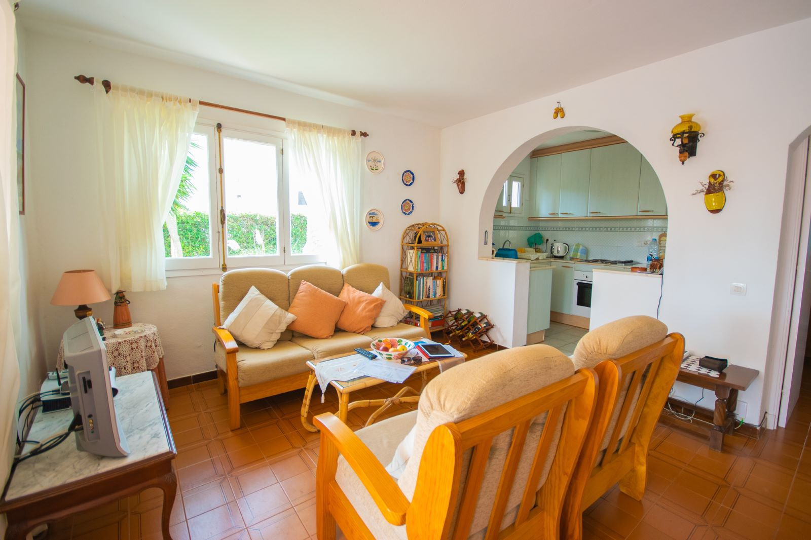 Villa in Son Bou Ref: T1167 12