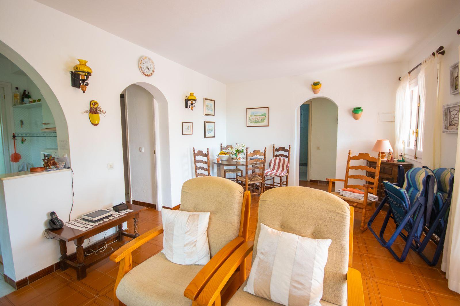 Villa in Son Bou Ref: T1167 13