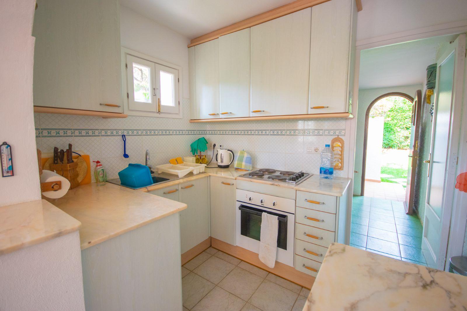 Villa in Son Bou Ref: T1167 14
