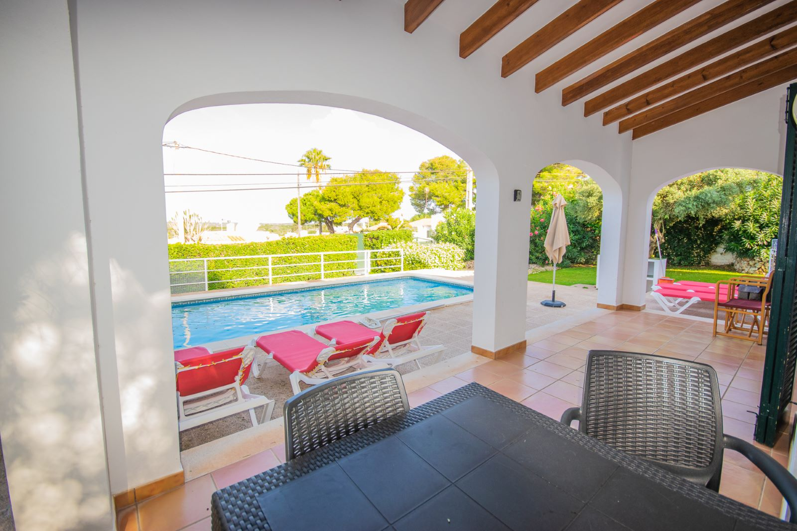 Villa in Cala'n Porter Ref: T1168 3