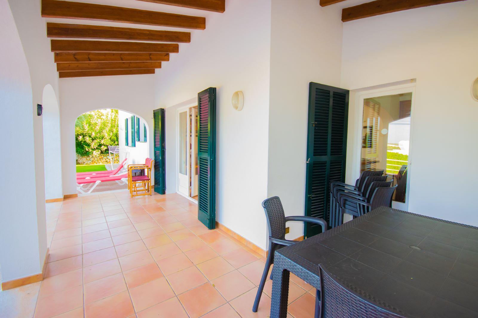 Villa in Cala'n Porter Ref: T1168 6