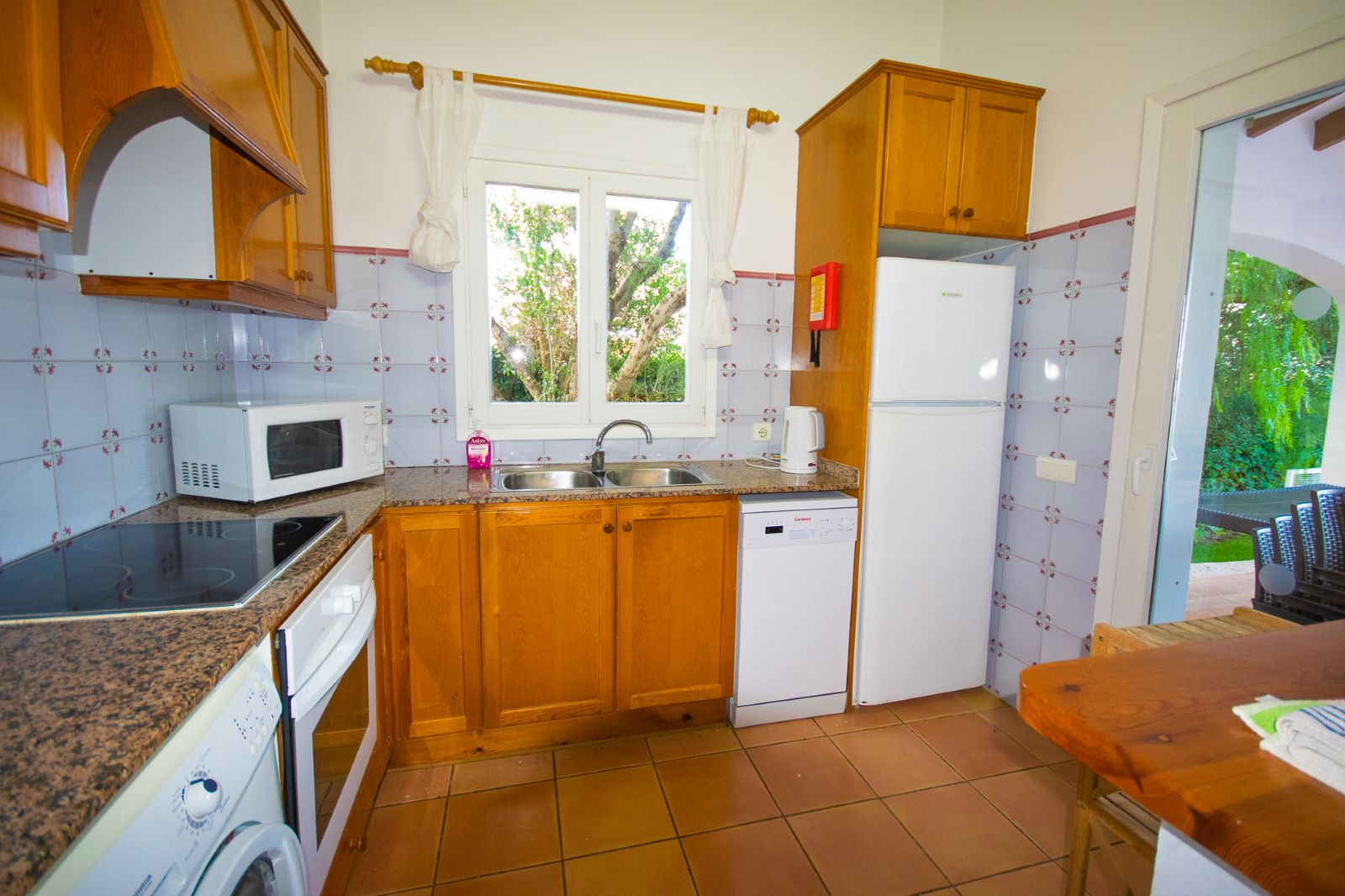 Villa in Cala'n Porter Ref: T1168 7