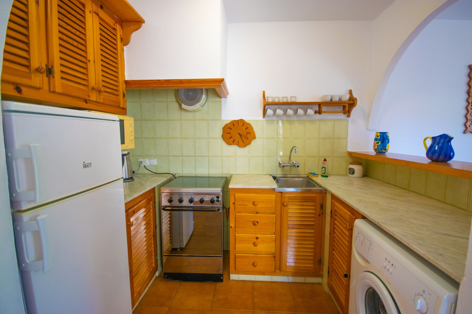 Apartment in Arenal d'en Castell Ref: T1171 8