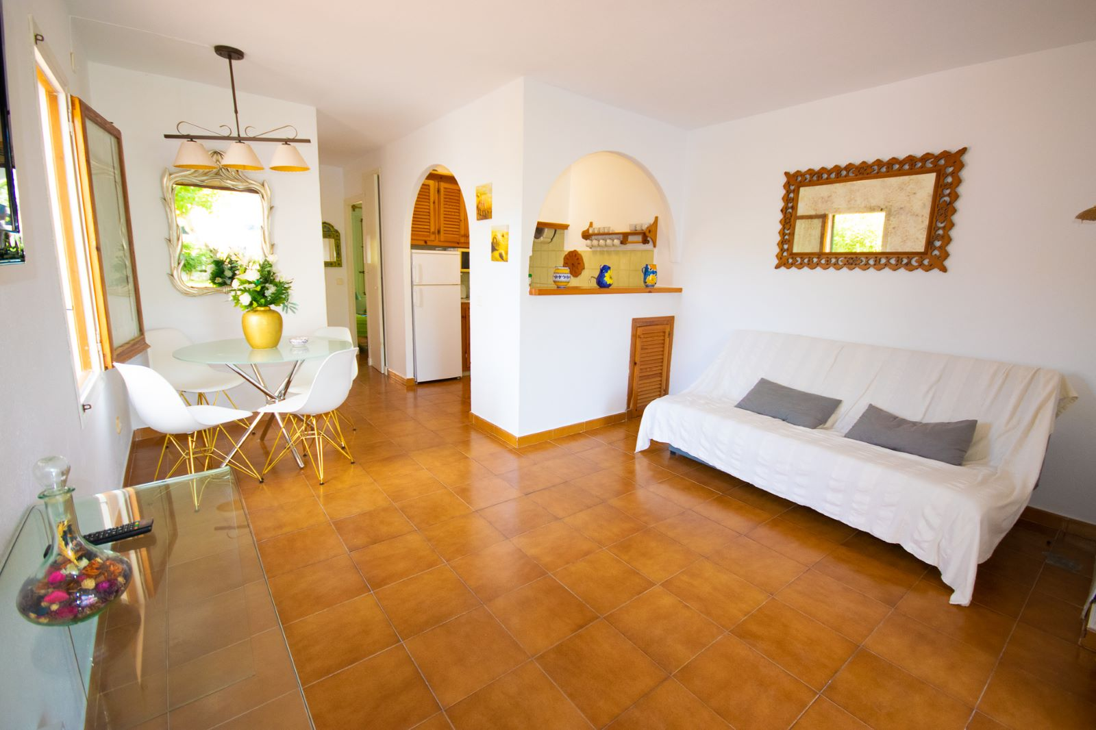 Apartment in Arenal d'en Castell Ref: T1171 7