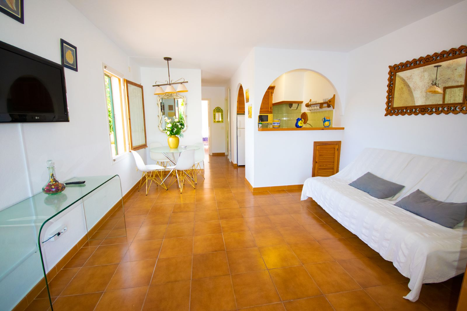 Apartment in Arenal d'en Castell Ref: T1171 6
