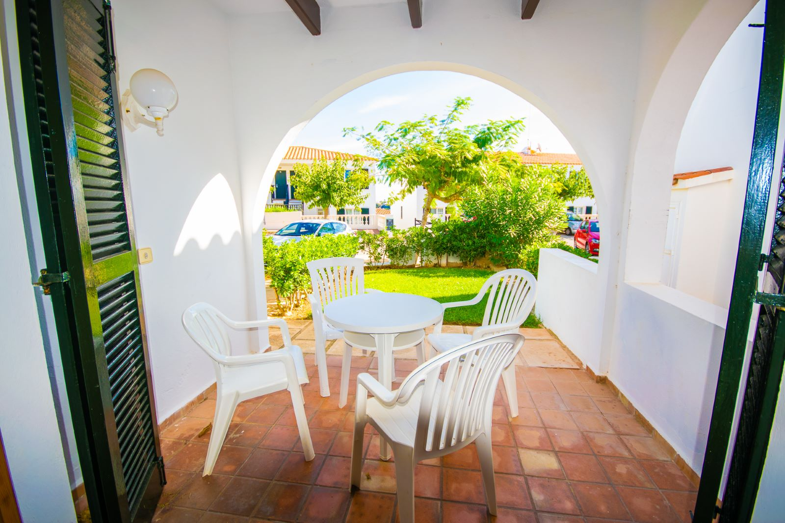 Apartment in Arenal d'en Castell Ref: T1171 2