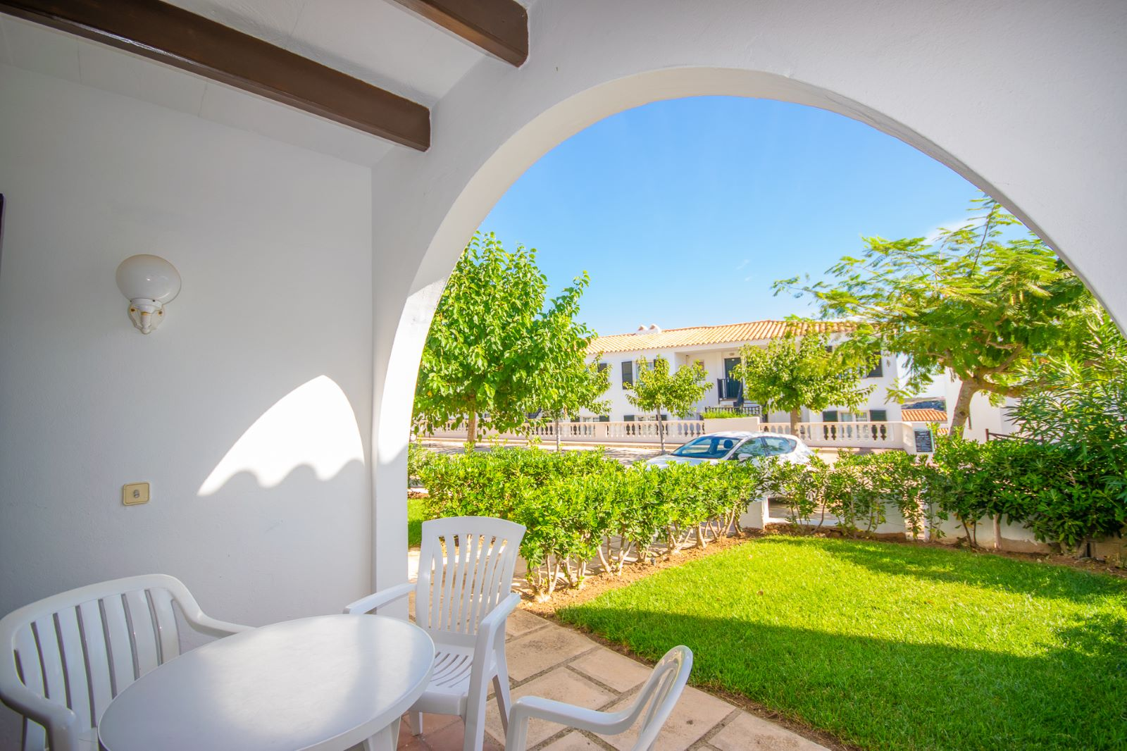 Apartment in Arenal d'en Castell Ref: T1171 4