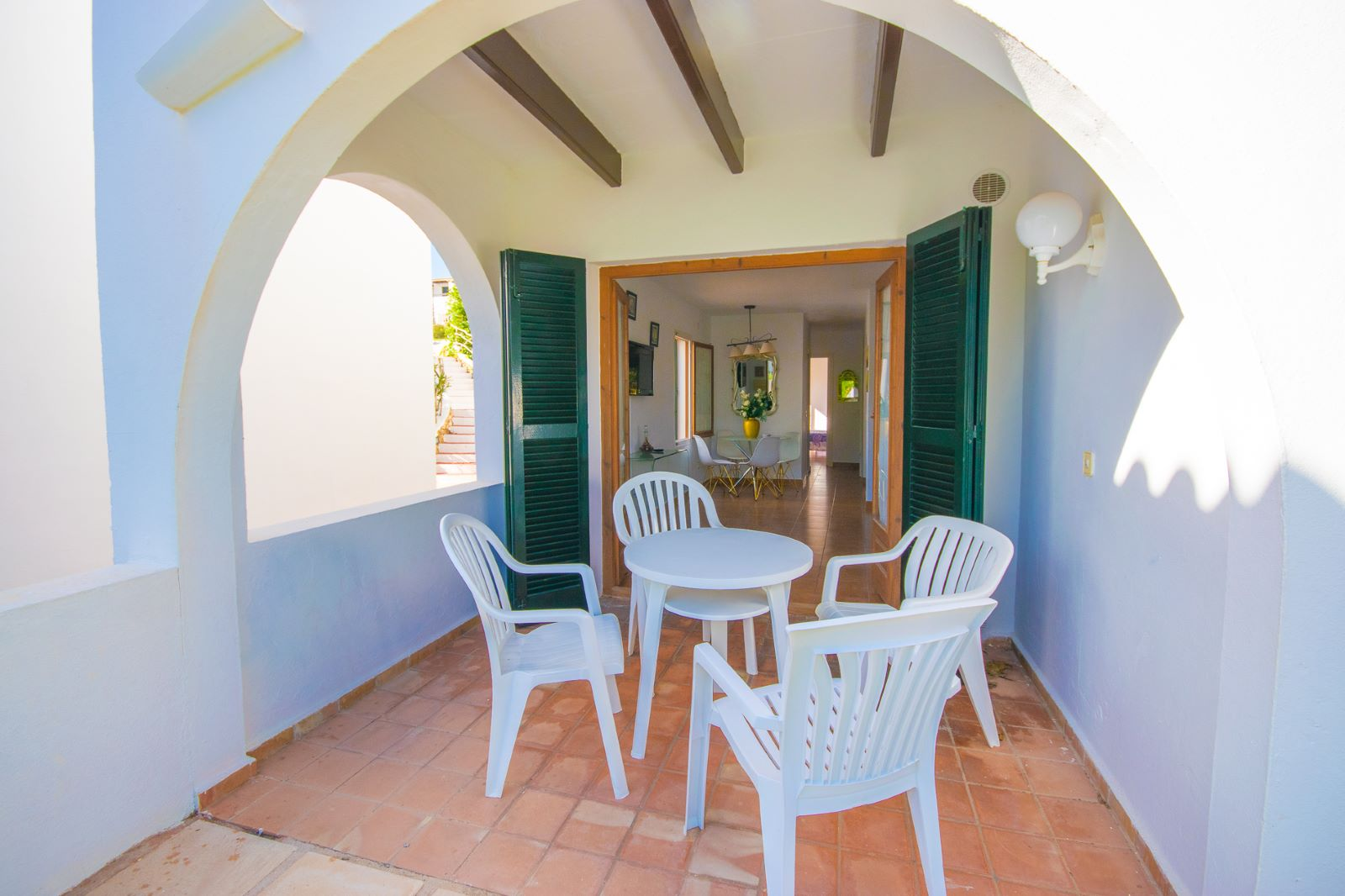 Apartment in Arenal d'en Castell Ref: T1171 3
