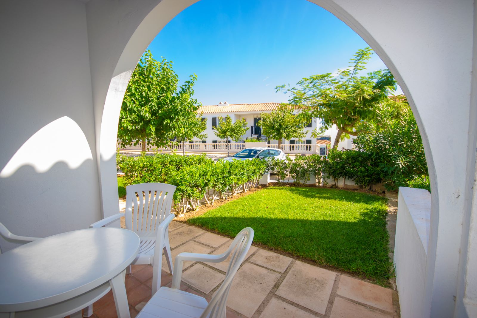 Apartment in Arenal d'en Castell Ref: T1171 1