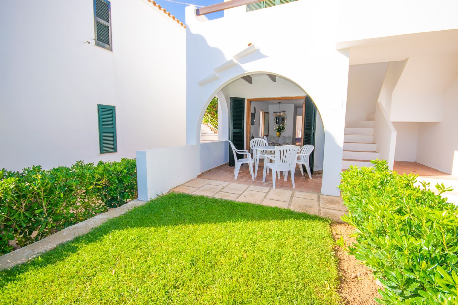 Apartment in Arenal d'en Castell Ref: T1171 5