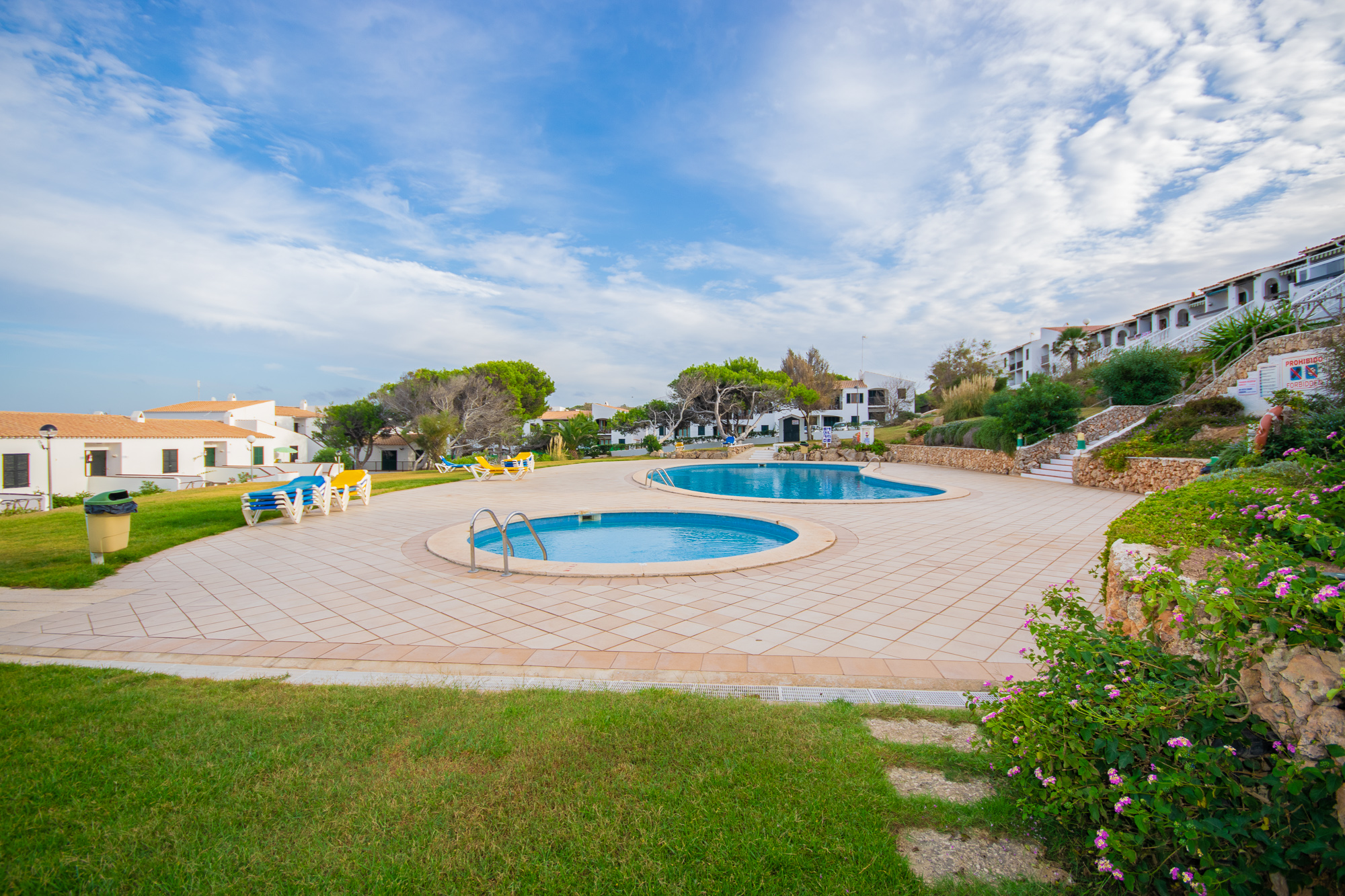 Apartment in Arenal d'en Castell Ref: T1171 16