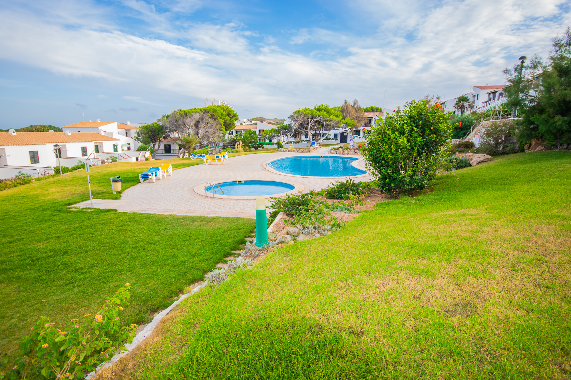 Apartment in Arenal d'en Castell Ref: T1171 18