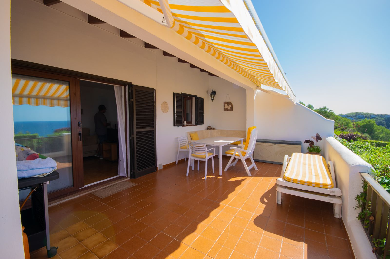 Apartment in Son Bou Ref: T1175 4