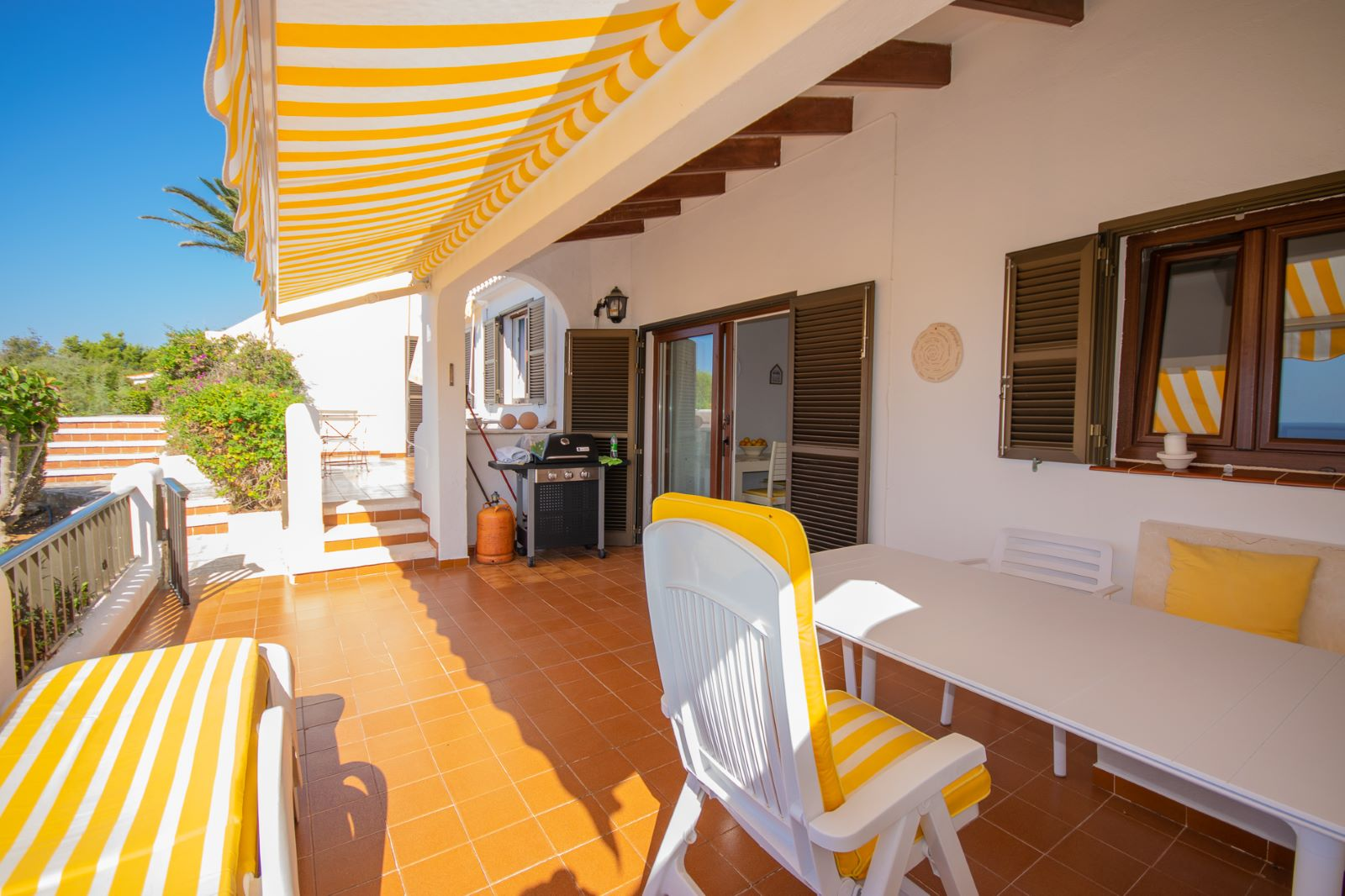 Apartment in Son Bou Ref: T1175 5