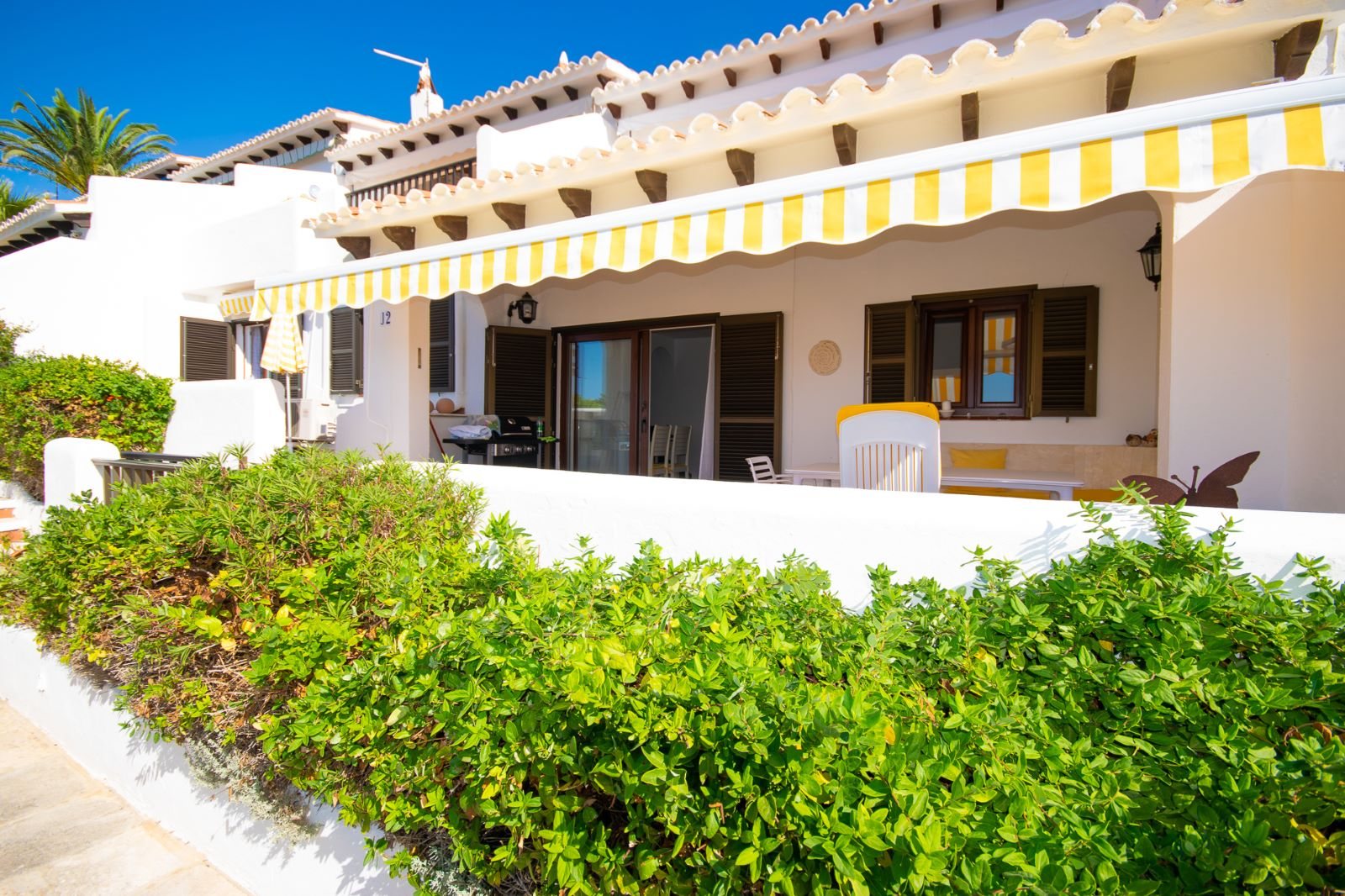 Apartment in Son Bou Ref: T1175 7