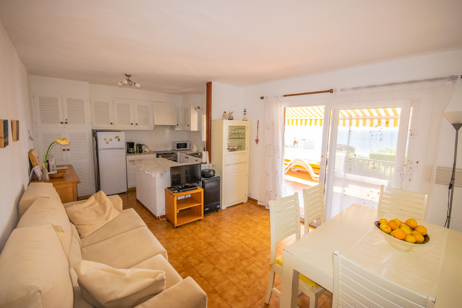 Apartment in Son Bou Ref: T1175 11