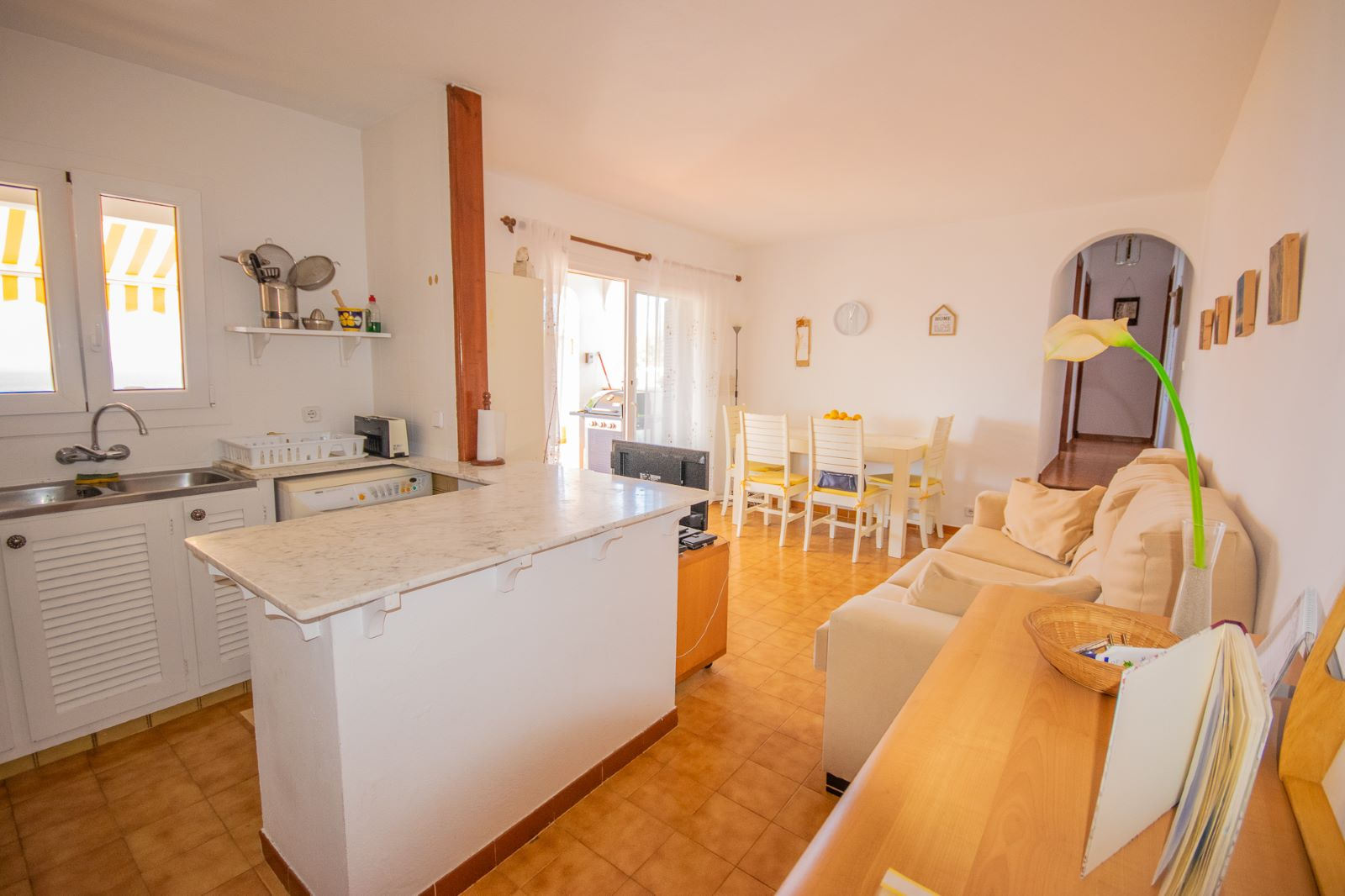 Apartment in Son Bou Ref: T1175 12